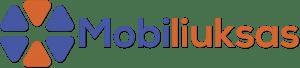 UAB Mobiliuksas Logo